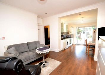 Thumbnail 1 bed flat to rent in Gunnersbury Avenue, Acton