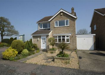 3 bed detached house for sale in Nightingale Way, St. Neots PE19