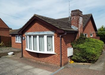 Thumbnail 2 bed bungalow to rent in Bourton Road, Buckingham