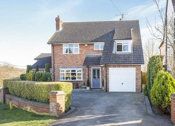 Thumbnail 4 bedroom detached house for sale in Twyning Green, Twyning, Tewkesbury, Gloucestershire