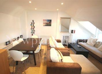 Thumbnail 1 bed flat to rent in Pretoria Road, Furzedown