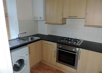 Thumbnail 2 bed flat to rent in 30A Trinity Street, Hawick