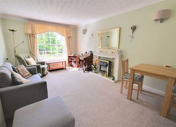 1 bed flat for sale in St. Georges Lane North, Worcester WR1