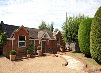Thumbnail 1 bed cottage to rent in Norton Park, Sunninghill