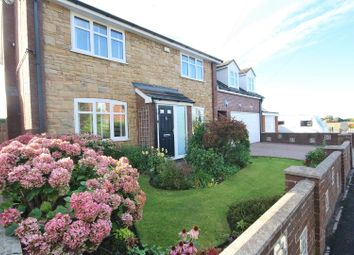 Thumbnail 4 bed detached house for sale in Richardson Court, Hambleton, Selby
