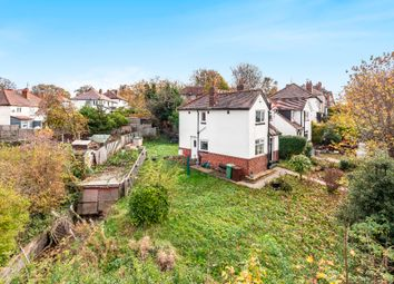 Thumbnail 3 bed semi-detached house for sale in Wensley Drive, Chapel Allerton, Leeds