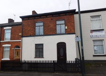 Thumbnail 2 bedroom block of flats for sale in Walton Houses, Grafton Street, Failsworth, Manchester