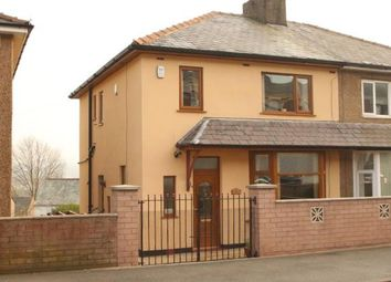 Thumbnail 3 bed semi-detached house for sale in Downham Street, Blackburn, Lancashire, .