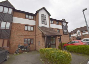 Thumbnail 2 bed flat for sale in Brimfield Road, Purfleet, Essex