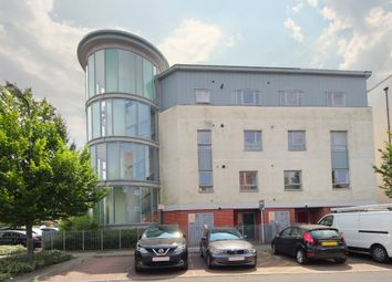 Thumbnail 1 bed flat to rent in Cerise Court, Drinkwater Road