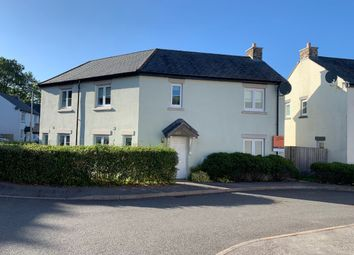 3 bed semi-detached house to rent in 17 Town Meadow, Bridestowe EX20