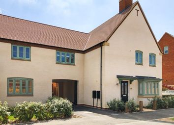 "Thumbnail 4 bed link-detached house for sale in ""Chesham Special"" at Halse Road, Brackley"