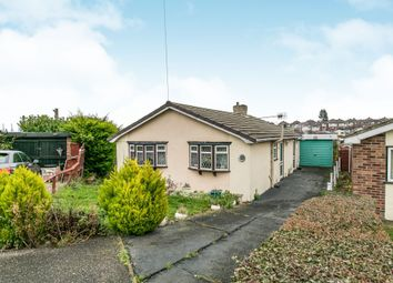 Thumbnail 2 bed detached bungalow for sale in Easterling Close, Dovercourt, Harwich