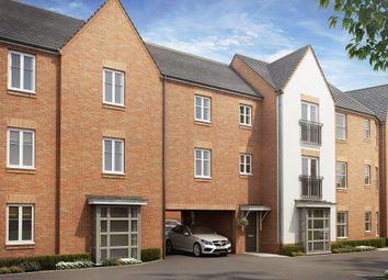 "Thumbnail 2 bed semi-detached house for sale in ""Fairfield"" at London Road, Wokingham"