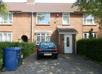 Thumbnail 3 bed property for sale in Two Ball Lonnen, Fenham, Newcastle Upon Tyne