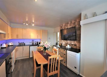 Thumbnail 3 bed flat for sale in Pennine View, Fleetwood, Lancashire