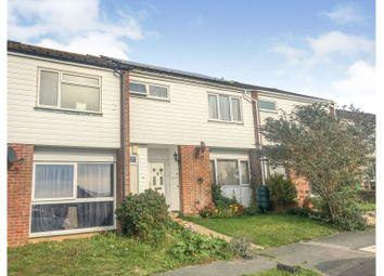 3 bed terraced house for sale in Warren Way, Telscombe Cliffs, Peacehaven BN10