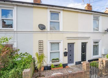 Thumbnail 2 bed terraced house for sale in Elm Road, Southborough, Tunbridge Wells
