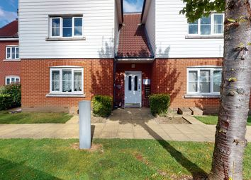 Thumbnail 2 bed flat for sale in Pemberley Apartments, 9 Gillian Crescent, Gidea Park, Havering, Romford