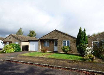 Thumbnail 2 bed detached bungalow for sale in Butlers Close, Aston Le Walls, Northants