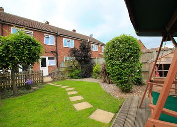 Thumbnail 3 bedroom semi-detached house to rent in Freethorpe, Norwich