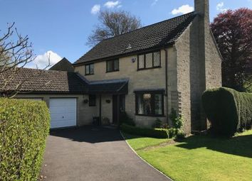 Thumbnail 4 bed detached house for sale in Cookspool, Tetbury