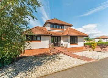 Thumbnail 4 bed detached house for sale in Paddockdyke, Skelmorlie, North Ayrshire