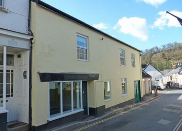 Thumbnail 2 bed semi-detached house for sale in High Street, Dulverton