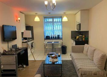 Thumbnail 1 bed flat to rent in Integral, Capital House, London