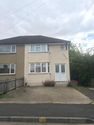 4 bed semi-detached house to rent in Derwent Avenue, Headington, Oxford OX3