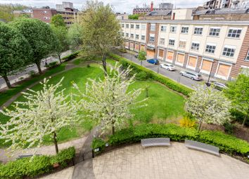 Thumbnail 2 bed flat for sale in Flat 23, Gambier House, London