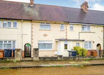 2 bed terraced house for sale in Swansea Crescent, Northampton NN5