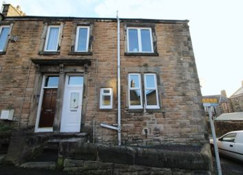 Thumbnail 2 bed flat for sale in Douglas Street, Kirkcaldy