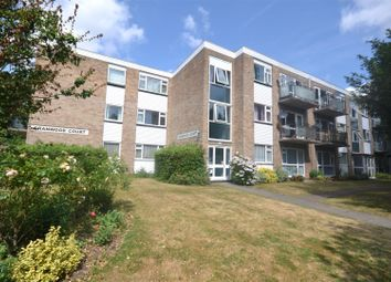 Thumbnail 2 bed flat for sale in Granwood Court, 20 The Grove, Isleworth