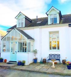 Thumbnail 2 bed semi-detached house for sale in South Street, Totnes