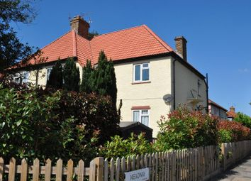 Thumbnail 2 bed maisonette for sale in Staines Road, Twickenham