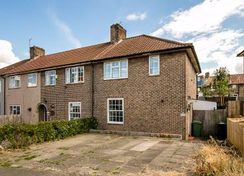 Thumbnail 3 bed end terrace house for sale in Roundtable Road, Downham, Bromley
