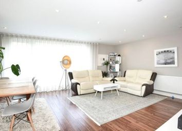 Thumbnail 3 bed flat to rent in 1 Loch Crescent, Edgware