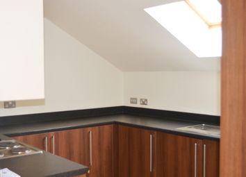 Thumbnail 2 bed flat to rent in Dock Road, Birkenhead