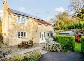 Thumbnail 5 bedroom detached house for sale in Ridgeway Lane, Nunney, Frome, Somerset