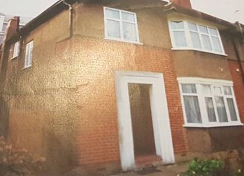 Thumbnail 2 bed flat to rent in Beachcroft Ave, Harrow
