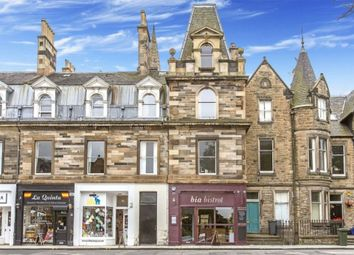 Thumbnail 2 bed flat for sale in 17/5 Colinton Road, Merchiston