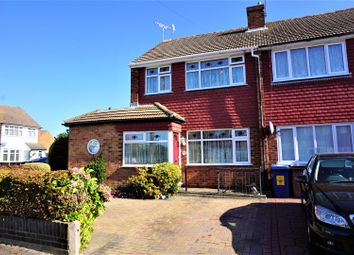 Thumbnail 3 bed end terrace house for sale in Blythe Road, Corringham, Stanford-Le-Hope