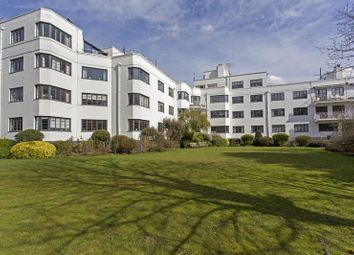 Thumbnail 2 bed flat for sale in West Hill Court, Millfield Lane, Highgate