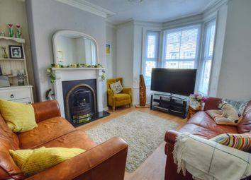 Thumbnail 4 bedroom terraced house for sale in St. Hilda Street, Bridlington