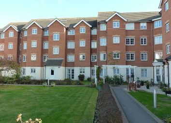 Thumbnail 1 bedroom flat for sale in Holmbush Court, Queens Crescent, Southsea, Portsmouth