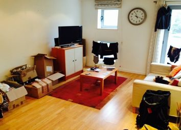 Thumbnail 1 bed flat to rent in Bonaire, City Island, Leeds City Centre