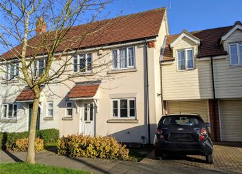 Thumbnail 4 bed semi-detached house for sale in Bilton Road, Hadleigh, Essex