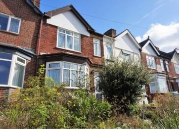 Thumbnail 2 bed terraced house for sale in 291 Millbrook Road West, Freemantle, Southampton
