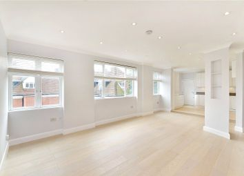 Thumbnail 3 bed flat for sale in Avenue Close, Avenue Road, St Johns Wood, London